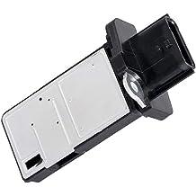 15865791 SCITOO MAF Mass Air Flow Sensor FITS FOR 2005-2007 for Saturn Ion 2.2L,2006-2007 for Saturn Ion 2.4L,2007-2010 for Saturn Sky 2.0L,2007-2010 for Saturn Sky 2.4L,2007-2010 for Saturn Vue 2.4L