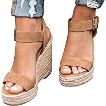 f67a39b4a6a Ubuy Qatar Online Shopping For wedges in Affordable Prices.