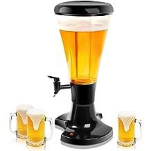 ETCBrand S-Shape Air Lock Grommet Homebrew Beer Fermentation Wine Making