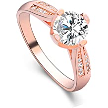Dainzuy 8mm Blue Black Dragon Scale Dragon Pattern Titanium Steel Rings Jewelry Wedding Band for Men Women Size 6-13
