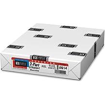 White-Canary Digital Carbonless Paper Nekoosa Digital Carbonless Paper