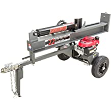Lil Red Barn Compatible with John Deere Onan 113-0310 Standard Piston Ring Set for Log Splitters Fits B43 B48 Late Model P216 P218