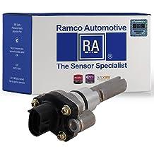 Engine Crankshaft Position Sensor Ramco Automotive Compatible with Wells SU9165 Standard Motor Products PC742 RA-CRS1028