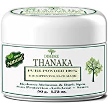 Ubuy Qatar Online Shopping For thanaka in Affordable Prices