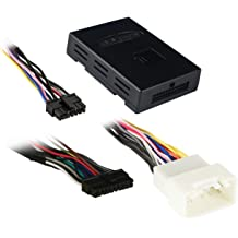 Metra 70-7303  Harness for Hyundai//Kia 2009 and Up with Infinity Sound System