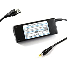 Optimum Orbis 12 Ft 12 Feet 2 Prong Polarized Power Cord for COMCAST XFINITY Technicolor TC8305C Cable Modem