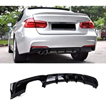 Carbon Fiber Rear Trunk Deck Lip Boot Spoiler Wing for BMW 3 Series G20 330i 330e M340i 019-up Fandixin G20 Spoiler M4 Style