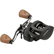 Fresh+Salt 13 Fishing Inception Sport Z Baitcast Reel Right 7.3:1 Gear Ratio