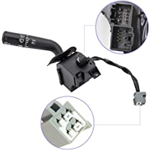 Dorman 2330830 Console Multi Function Switch for Select Ford//Mazda Models