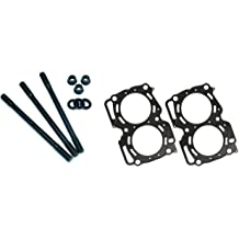 Bundle ARP Head Studs /& Cometic MLS Head Gasket Set 82mm Bore .030/'/' Thick For Acura LS//VTEC and B20//VTEC Engines