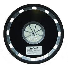 10 Cleanmax CMBP-6 Power-Flite PF300//600BP Tennant V-BP-6 Janitized JAN-KAPV6-2 Sanitaire SC412 Pack of 10 Premium Replacement Vacuum Paper Bag OEM#CMBP-10 C352-2500 Karcher\Tornado PV6