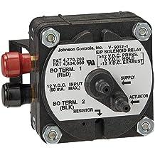 STARTER RELAY SOLENOID w// 2 Hole Bracket for Case C-266525 C-33025 C33025 Mowers