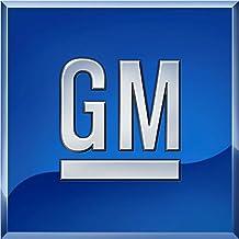 PLATE 15292647 General Motors