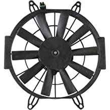 COOLING FAN ASSEMBLY CAN AM OUTLANDER MAX 400 500 650 800 800R XT 2009-2013