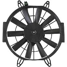 NEW Radiator Cooling Fan Motor for Polaris 400L 4x4 ATV RFM0001