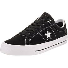 Converse Chuck Taylor All Star CTAS OX 152782C blau-braun