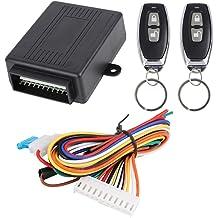 X AUTOHAUX Car Keyless Remote Flip Key Fob 433Mhz M3N-40821302 for 2011-2014 Chrysler 300