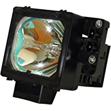 FI Lamps Sony KDF-70XBR950/_5815 Compatible with Sony KDF-70XBR950 TV Replacement Lamp with Housing