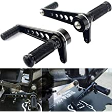 Foot Peg Rubber Compatible with Honda CB175 CB350 CB450 CB500K CB550K CB750K Genuine Honda 50661-310-000