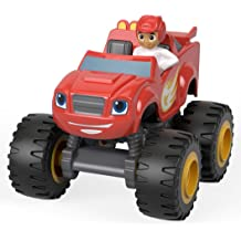 best sale arrives quality products Ubuy Qatar Online Shopping For blaze the monster machine in ...