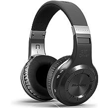 3e8f91667b6 Bluedio HT Turbine Wireless Bluetooth 4.1 Stereo Headphones with Mic (Black)