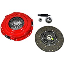 EFT STAGE 2 CLUTCH KIT /& FLYWHEEL WORKS WITH 86-01 FORD MUSTANG 5.0L with TREMEC TRANS 26T