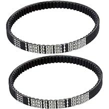 Comet Torque Converter Belt FOR Yerf Dog Q43103W /& Q43203W and Kartco 7655