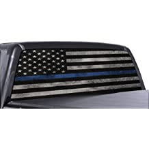 """Universal Flame/'s Car Pinstripe Racing Side Graphics Decals 140flm 59/""""x11.5/"""""""