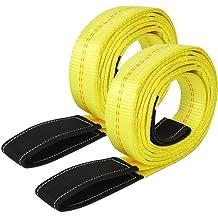 Endless 1-ply Liftall EN1601DX18 Polyester Web Sling 1 Width x 18 Length 1 Width x 18/' Length LIF   EN1601DX18