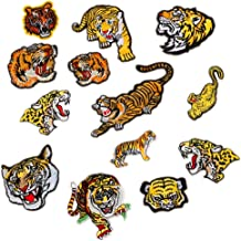 97b9ea3ffabc Ubuy Qatar Online Shopping For tiger patch in Affordable Prices.