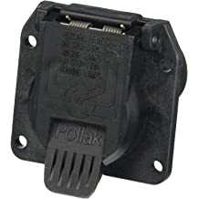 POLLAK 11700 7-Way Connector Plug
