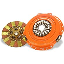 Centerforce DF070800 Dual Friction Clutch Pressure Plate and Disc