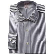 BROOKS BROTHERS Tie Brown//Green Plaid Wool NWT MSRP $79.50 ~ NEW