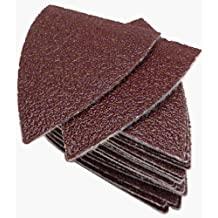 FEIN 63717109035 Sanding Sheet Perforated Assorted pk50