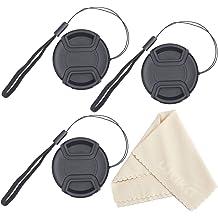 Lenses 72mm High Definition Enhancing 6-Point Star Cross Filter for Panasonic 14-150mm f//3.5-5.6 Vario-Elmarit Aspherical MEGA O.I.S CT Microfiber Cleaning Cloth