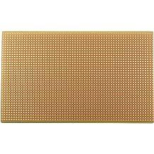 10xUniversal DIY Prototype Paper PCB Experiment Matrix Circuit Board 4.8x13.3cm
