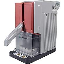"3/"" x 5/"" Dual Heat Plates Oil Extraction Dulytek™ DM1005 Manual Rosin Heat Press"
