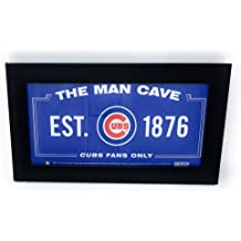 Size: 12.5 x 15.5 Chicago Cubs 2016 World Series Celebration Photo Framed