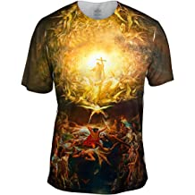 Yizzam Art Nouveau 001 New Womens Top Shirt Tshirt XS S M L XL 2XL 3XL 4XL