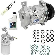 A//C Refrigerant Suction Hose-Suction Line UAC HA 10350C