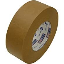 INTERTAPE  592 12mm x 36 yds Double coated Crepe Tape with White Liner 12//pack