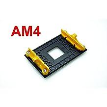 Foxconn 30MM Height Low Profile Copper Core 1U Heat Sink CPU Cooler for Intel Socket LGA1155 // LGA1151 // LGA1150 1.18 Push-N-Snap Mounting Type