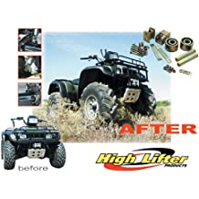 "High Lifter 2/"" Lift Kit For Polaris Sportsman High Lifter Ed 16-18 PLK1SPT-02"