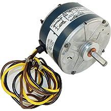 Carrier Bryant Payne 1//5 HP 208-230v Condenser FAN MOTOR HC37GE228A HC37GE228
