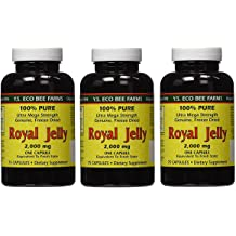 Ubuy Qatar Online Shopping For ys royal jelly in Affordable Prices
