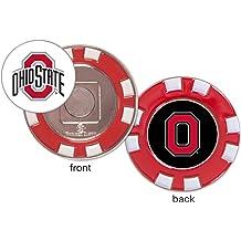 Iowa Hawkeyes Ball Marker Challenge Coin Poker Chip Metal