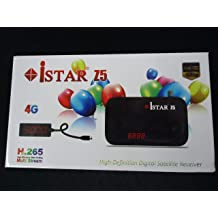 MAO YEYE TV Remote Control for istar IPTV Remote