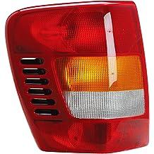 Eagle Eyes GM402-B000L Buick Driver Side Rear Lamp GM2818177V