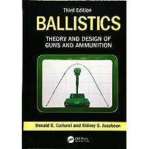 Backyard Ballistics Book Uk