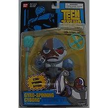 Loose Factory Bag Teen Titans Retro Action Figures Series 1 Aqualad